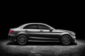 Mercedes-Benz C200 review