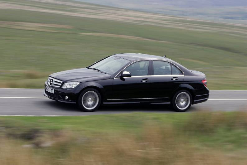 Mercedes-Benz C-Class (2007 - 2012) used car review