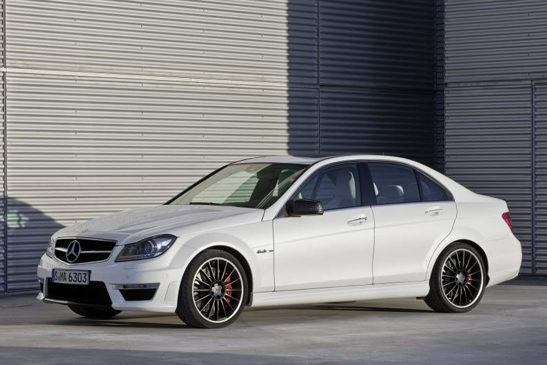 mercedes benz c class c63 amg 2007 2014 used car review car review rac drive. Black Bedroom Furniture Sets. Home Design Ideas