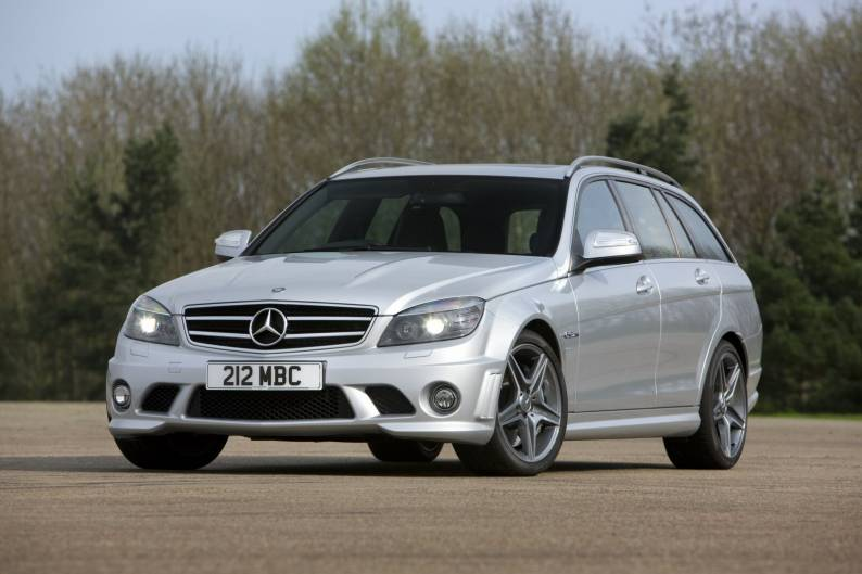 Mercedes Benz  C Reliability