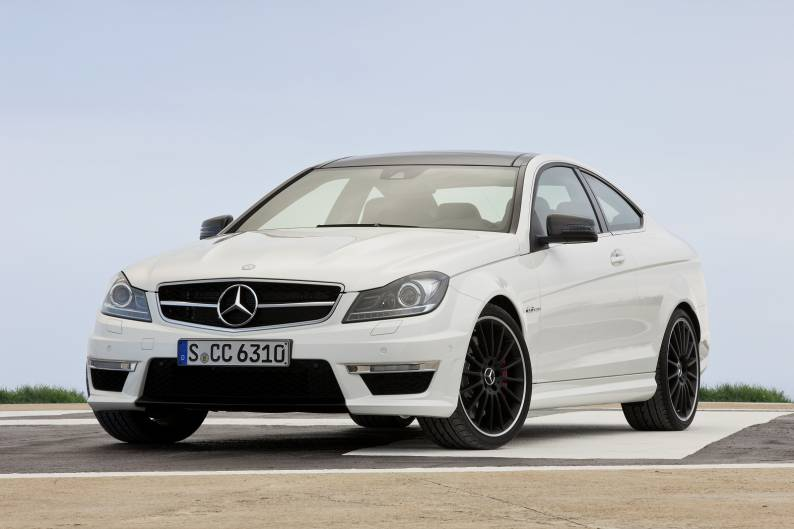 Mercedes-Benz C-Class C63 AMG (2007 - 2014) used car review | Car
