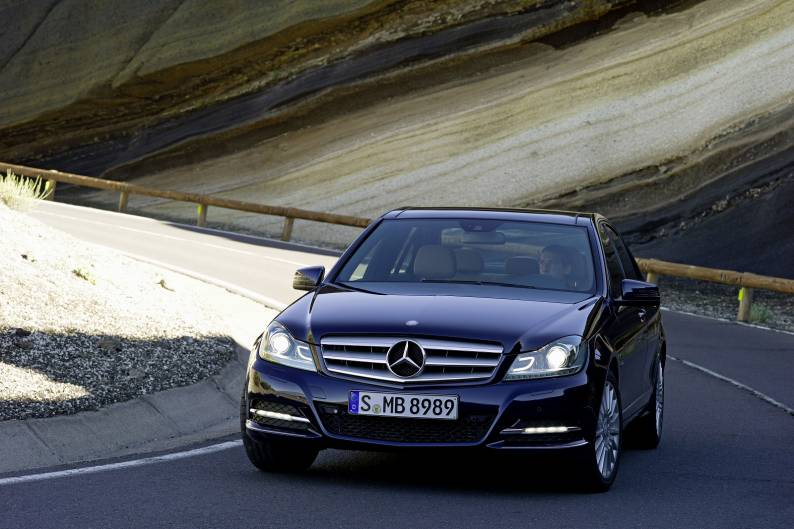 Mercedes-Benz C-Class (2012 - 2014) used car review | Car review