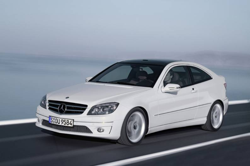 Mercedes benz clc class 2008 2012 used car review car for Mercedes benz clc