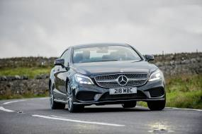 Mercedes-Benz CLS-Class review