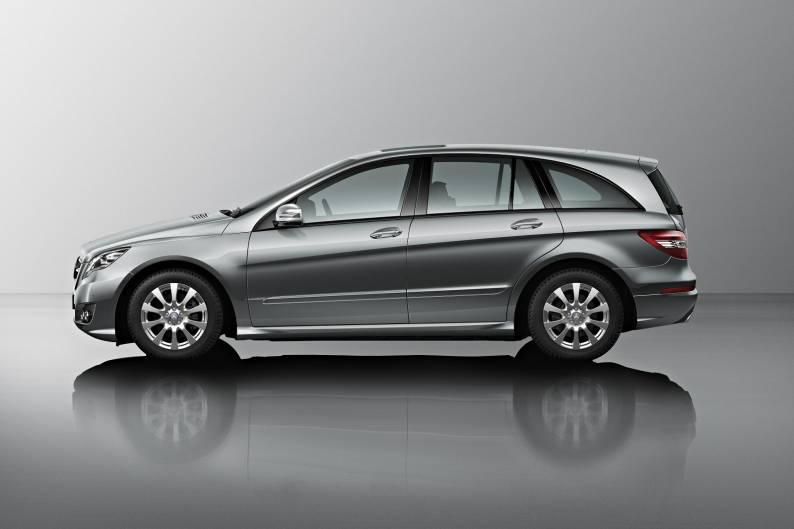 Mercedes-Benz R-Class (2011 - 2014) used car review