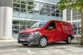 Mercedes-Benz Vito review