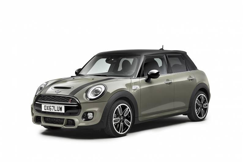 MINI 5-Door Hatch review  sc 1 st  RAC & MINI 5-Door Hatch review | Car review | RAC Drive