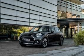 Mini Hatch Car Reviews Rac Drive
