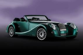 Morgan Aero 8 review
