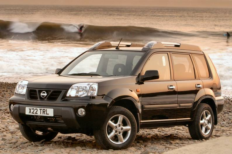 Nissan X-TRAIL (2001 - 2007) used car review | Car review | RAC Drive