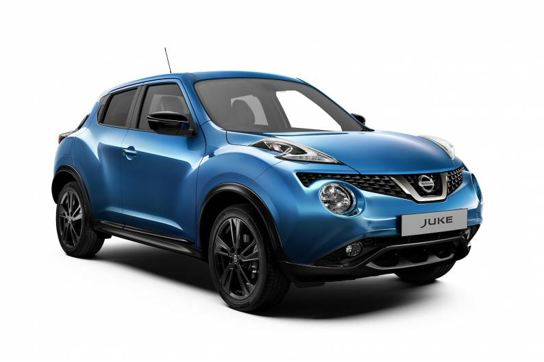 Nissan Juke review | Car review | RAC Drive