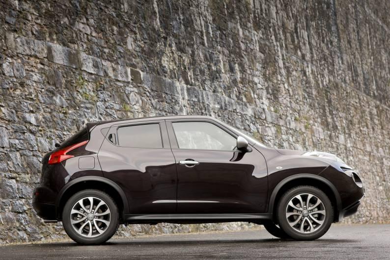 Nissan Juke (2010 - 2014) used car review | Car review | RAC