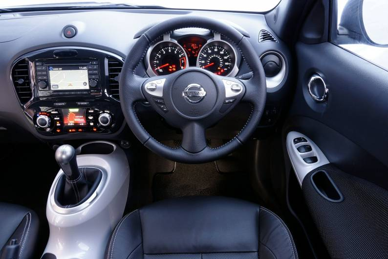 ... Nissan Juke (2010   2014) Used Car Review ...