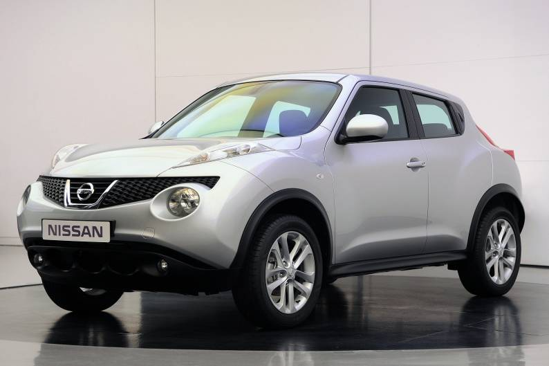 ... Nissan Juke (2010   2014) Used Car Review ...