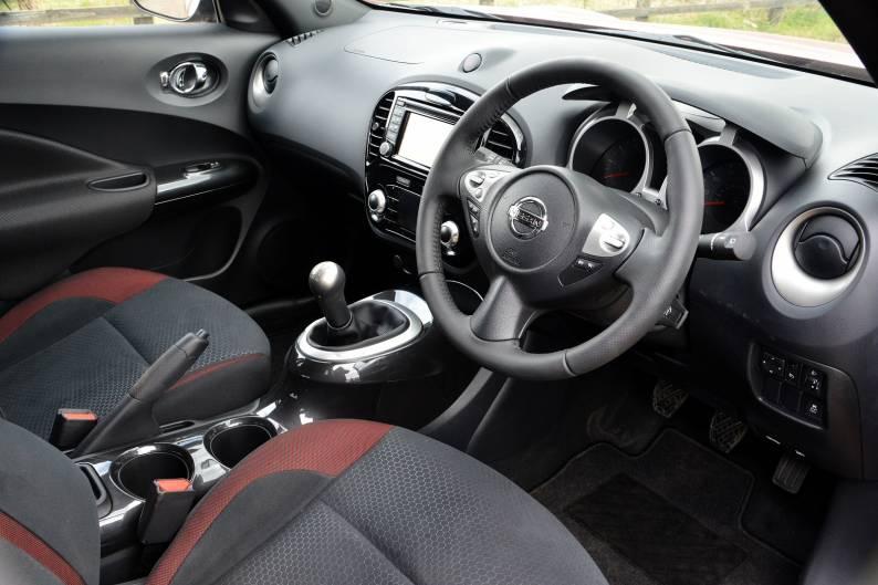 Nissan Juke (2010 - 2014) used car review | Car review | RAC Drive