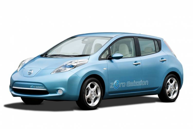 ... Nissan LEAF (2011   2013) Used Car Review ...