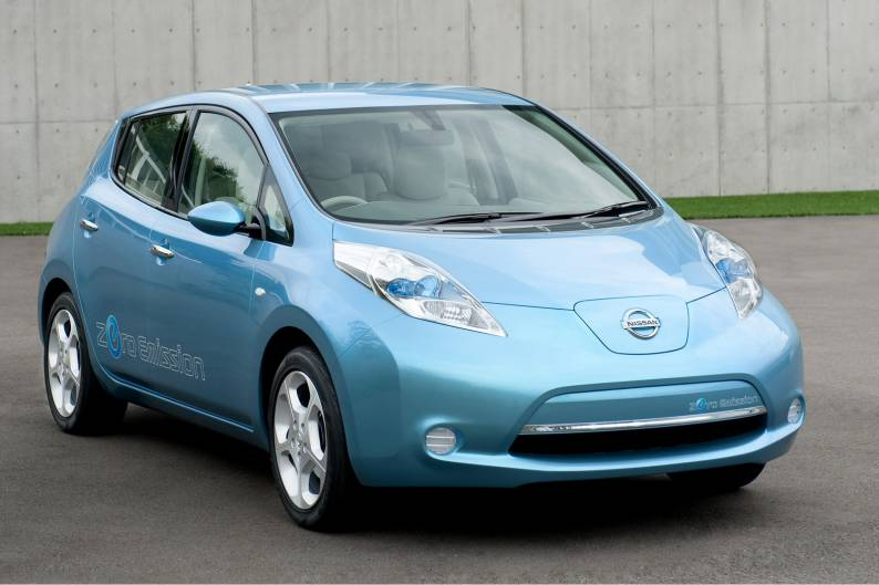 Nissan LEAF (2011 - 2013) used car review