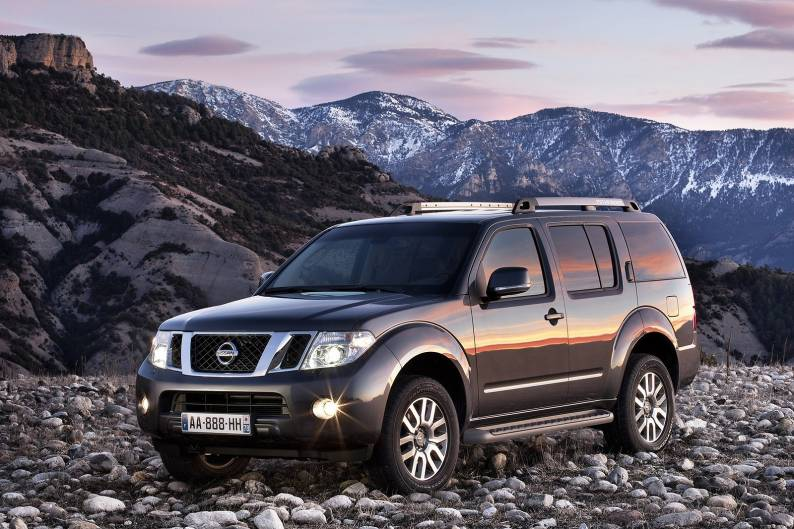Nissan Pathfinder range (2005-2015) used car review | Car