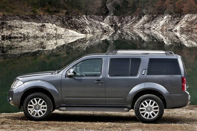 Nissan Pathfinder range (2005-2015) used car review | Car