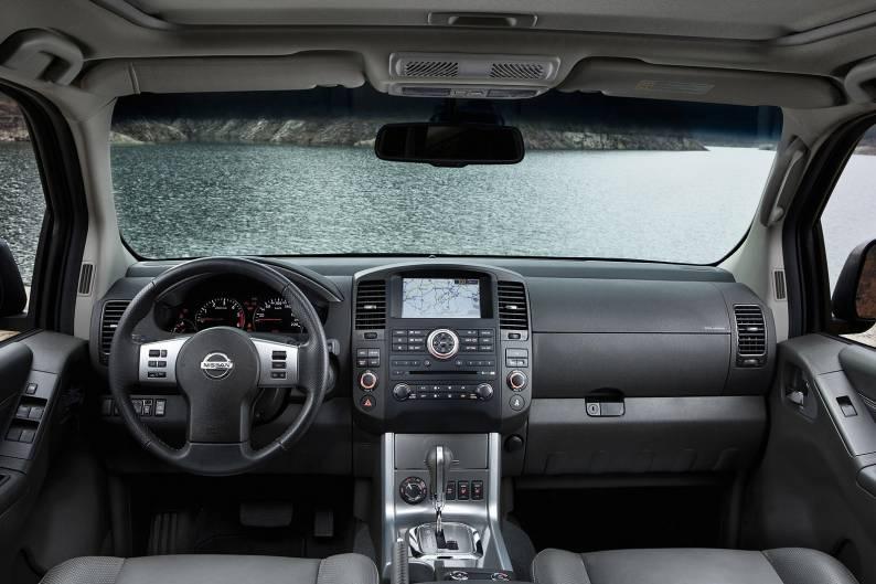 Nissan Pathfinder range (2005-2015) used car review