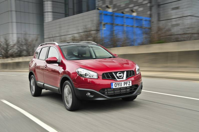 Nissan Qashqai +2 (2009 - 2014) used car review | Car review | RAC Drive