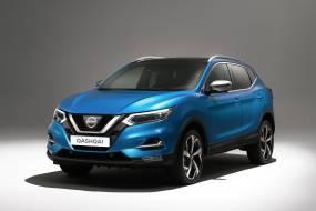 Nissan Qashqai 1.2 DIG-T review