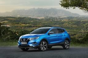 Nissan Qashqai 1.3 DIG-T review