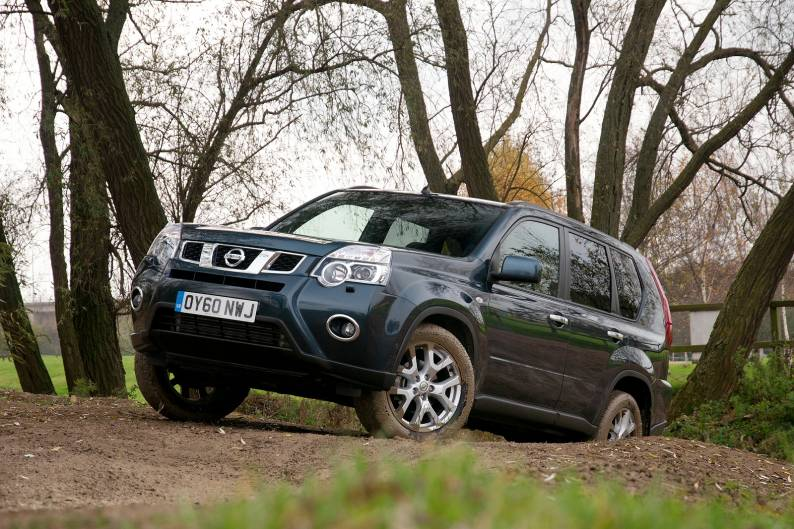 nissan x trail (2011 2013) used car review car review rac drive 2018 Nissan X-Trail