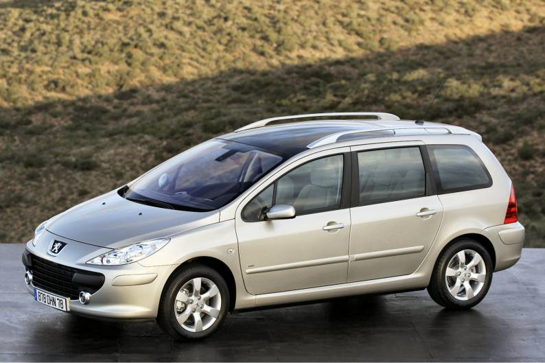 Peugeot 307 SW (2002 - 2008) used car review | Car review | RAC Drive