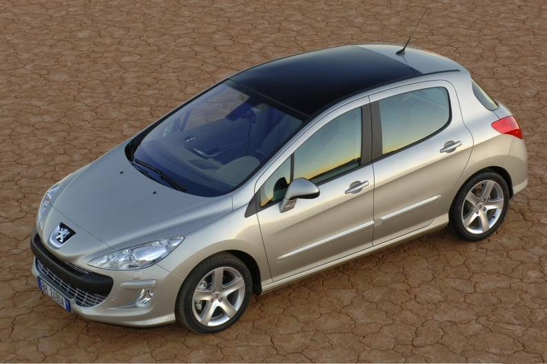 Peugeot 308 (2007 - 2011) used car review | Car review | RAC Drive