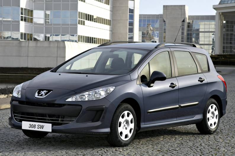 peugeot 308 sw 2008 2011 used car review car review rac drive. Black Bedroom Furniture Sets. Home Design Ideas