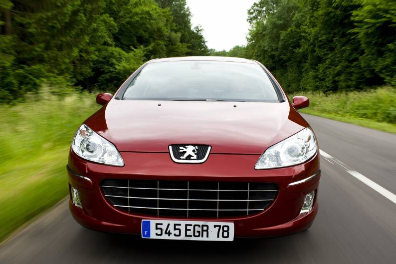 Peugeot 407 (2004 - 2011) used car review