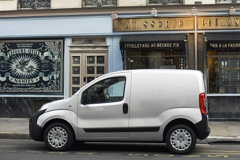 peugeot bipper 2-tronic review | car review | rac drive