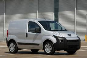 Peugeot Bipper 2-Tronic review