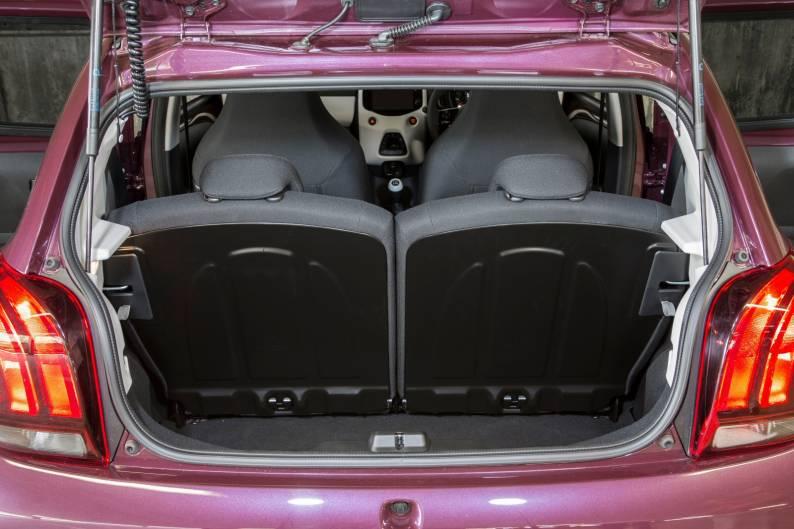 Peugeot 108 review