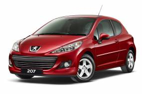 Peugeot 207 (2010 - 2012) used car review