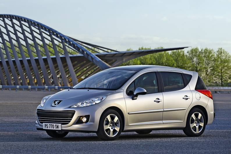 peugeot 207 sw (2007 - 2012) used car review | car review | rac drive