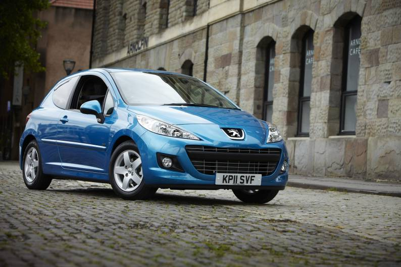 peugeot 207 (2010 - 2012) used car review | car review | rac drive