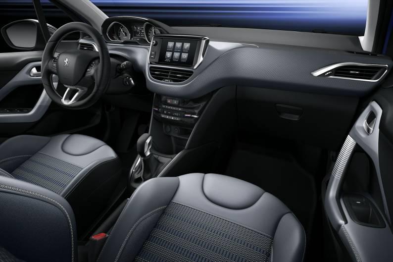 Peugeot 208 1.0L PureTech 68 review
