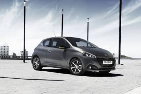Peugeot 208 1.0L PureTech 68 review