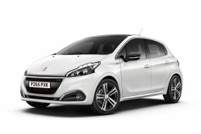 Peugeot 208 1.2L PureTech 82 review