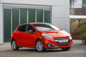 Peugeot 208 1.6L BlueHDi 75 review