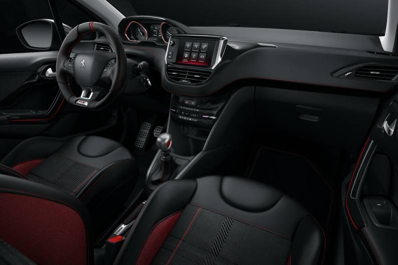 Peugeot 208 GTi review