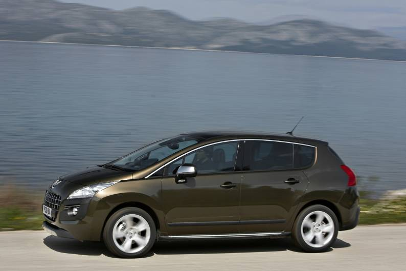 Peugeot 3008 (2009 - 2013) used car review | Car review | RAC Drive