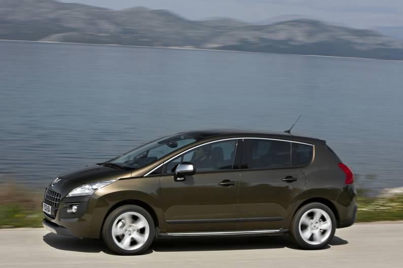 peugeot 3008 (2009 - 2013) used car review | car review | rac drive
