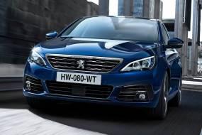 Peugeot 308 1.2 PureTech review