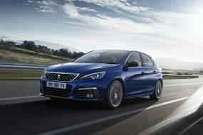 Peugeot 308 1.5 BlueHDi 130 review