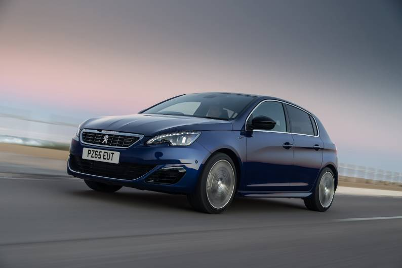 peugeot 308 1.6 bluehdi 120 review | car review | rac drive