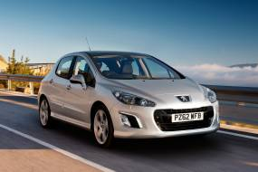 Peugeot 308 (2011 - 2013) used car review
