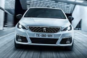 Peugeot 308 BlueHDi 100 review